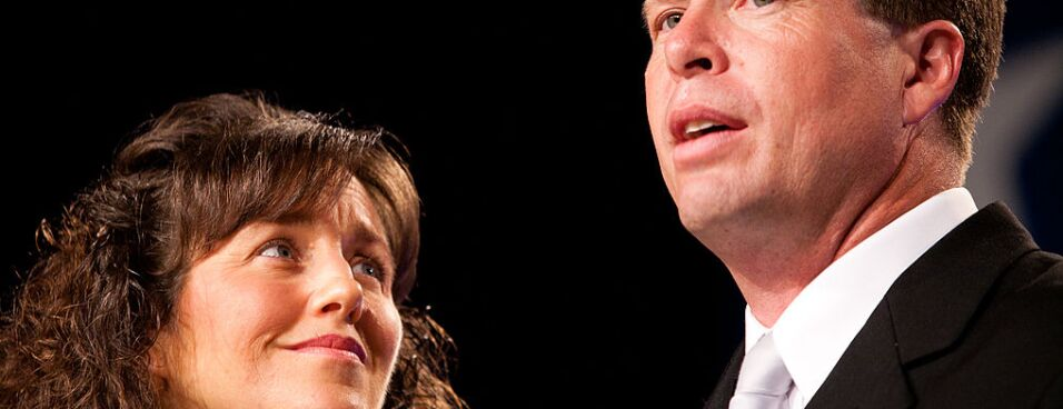 Duggar Sisters' Privacy Suit Over Child Sex Abuse Advances