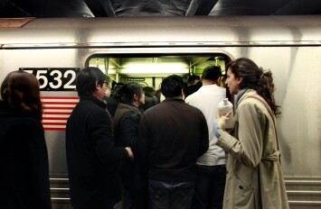 NYC Commute download 1-