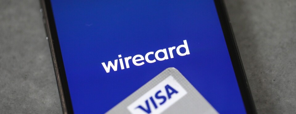 Wirecard payment