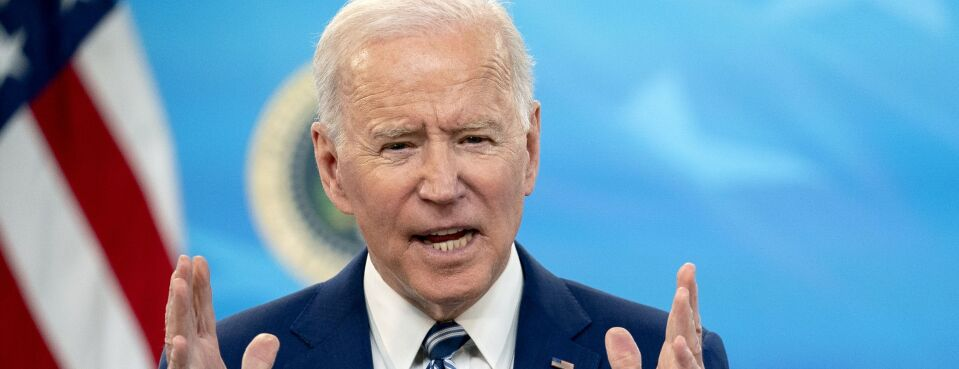 Biden Looks to Invest $30 Billion in Preventing Future Pandemics