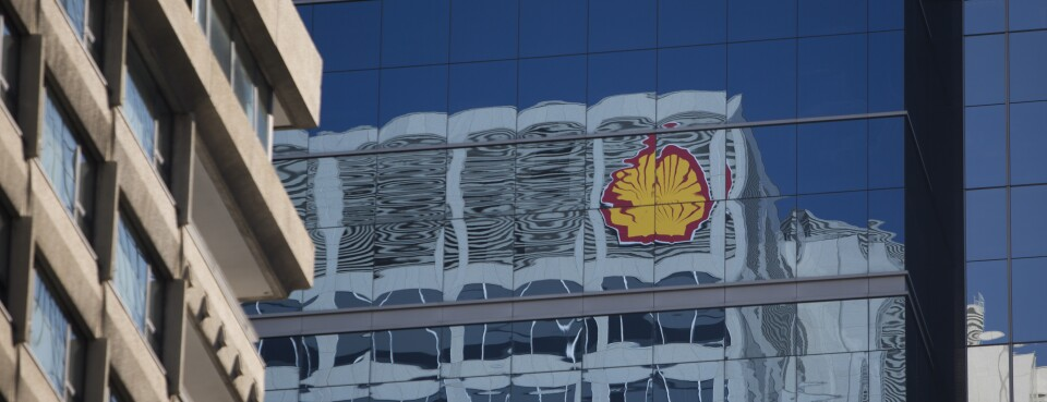 Shell Subsidiaries Get Gas Lease Suit Sent to Arbitrator