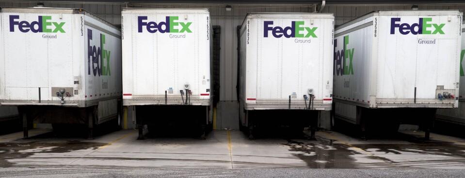 FedEx Smartpost Worker Can Keep Most of $520K Retaliation