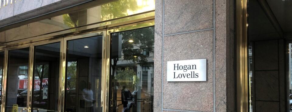 Hogan Lovells Revenue, Profit Jump as CEO Immelt Set to Exit