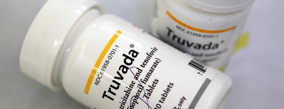 Gilead HIV Drug Patent Infringement a Target of House's Cummings