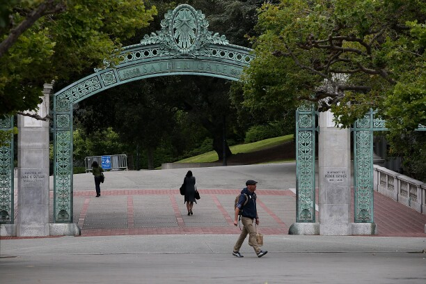 UC Berkeley Weighs Removing Law Building Name Linked to Racism