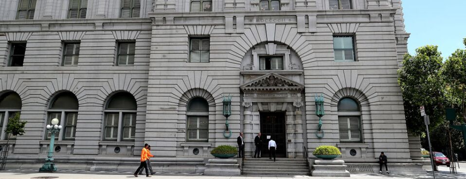 Ninth U.S. Circuit Court of Appeals in San Francisco