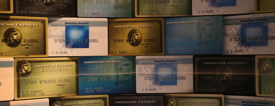 American Express Bumps Up Employee Profit-Sharing