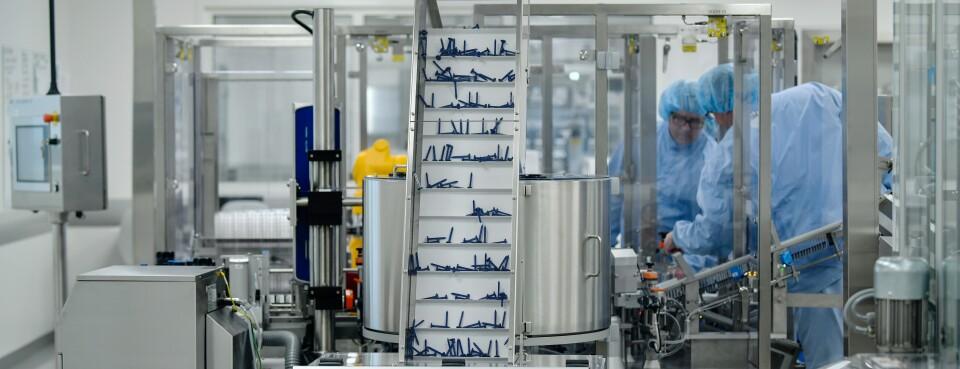 FDA Gets Ready for Changes to Biologics Regulation