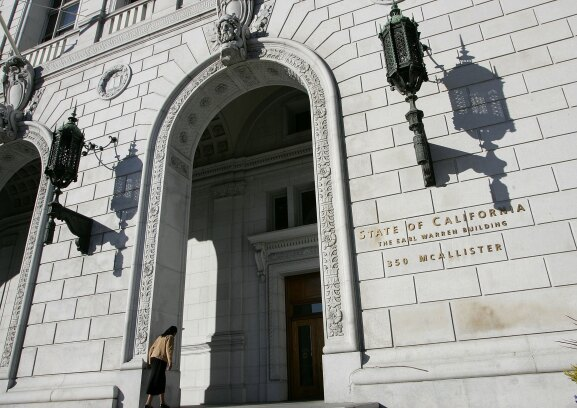 Court Deals Blow in Fight over California Bar Exam Racial