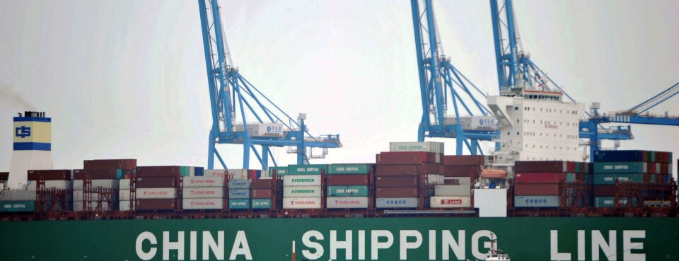 INSIGHT: Shifting U.S. Enforcement Priorities—Should Chinese Companies be Worried?