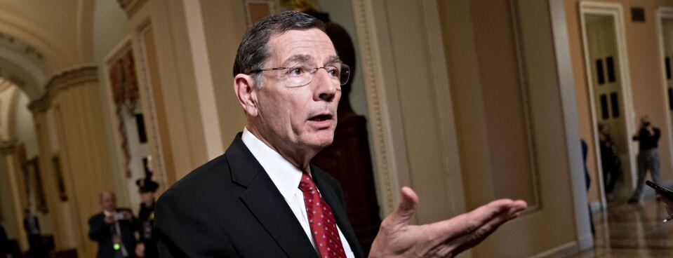 Carbon Capture Legislation Gaining Steam, Bipartisan Support