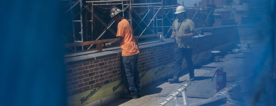construction workers DTR used 7/19/18