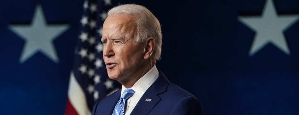 Biden Seeks Review of Trump's 'Do-Good' Investing Rule
