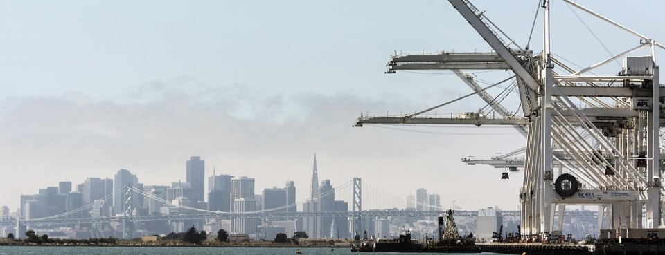 Big Oil Loses Bid to Rehear California Cities' Climate Cases