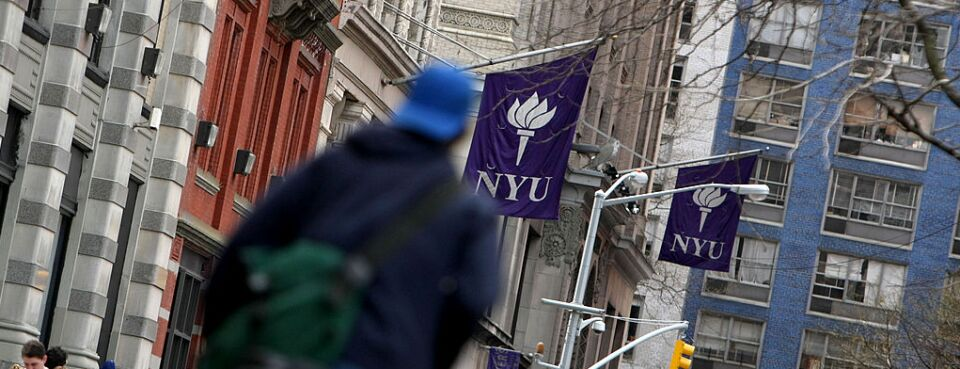 NYU Workers Say Judge Conflicted Out of Retirement Plan Suit