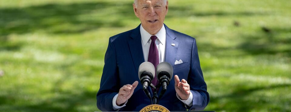 Biden Unveils Massive Family Aid Plan Funded by Taxing Rich