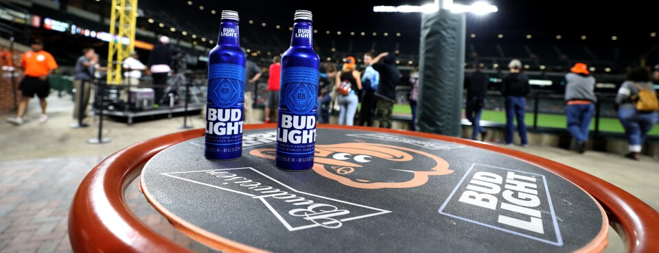 Anheuser-Busch Says Miller Stole Bud Light, Michelob Recipes