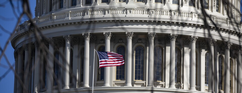 House-Passed Spending Bill Boosts EPA Budget, Clean Energy (1)