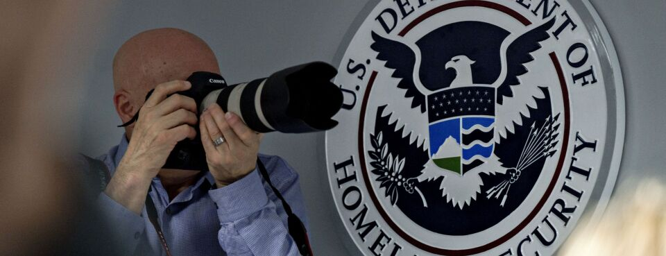 DHS Sued Over Failing to Study Immigration Impact on Environment