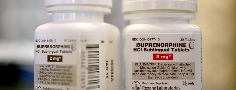 Virus Pandemic, Opioid Epidemic Collide Around Social Distancing
