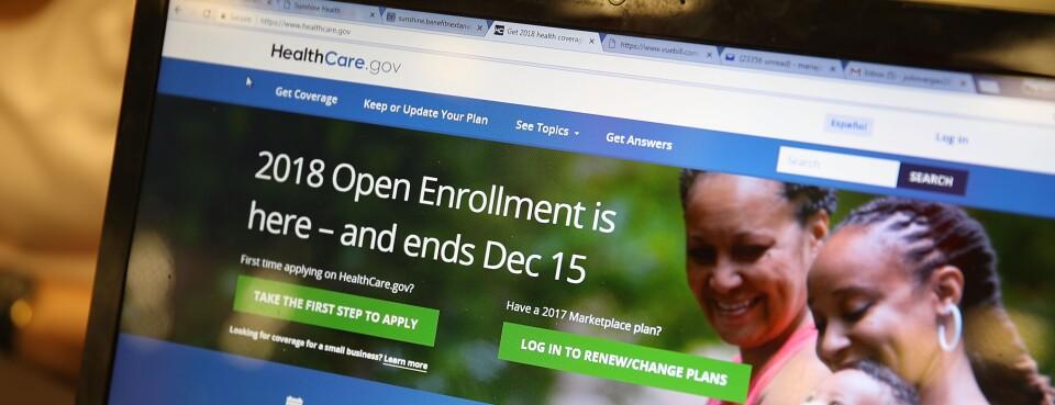 Trump Judicial Pick Would Undercut Obamacare, Liberal Groups Say