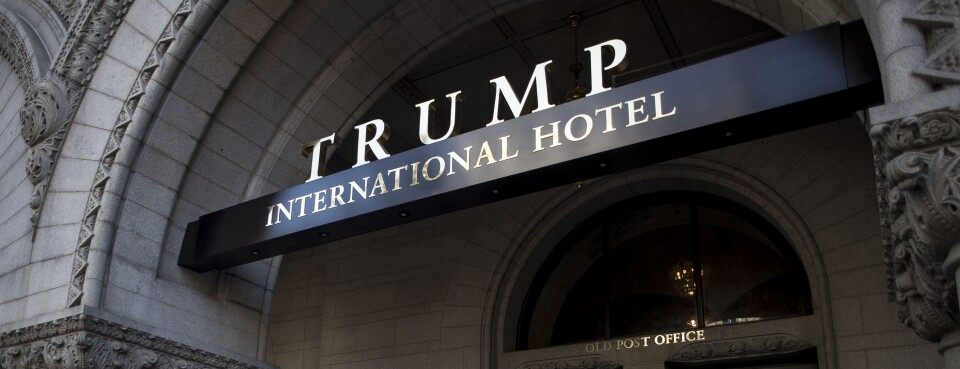 Trump Emoluments' Challenge to Get Rehearing in Fourth Circuit (1)