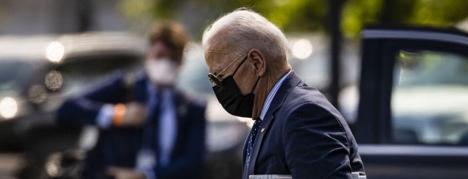 Biden Vows to Enforce 'Buy American' Rule for Federal Agencies