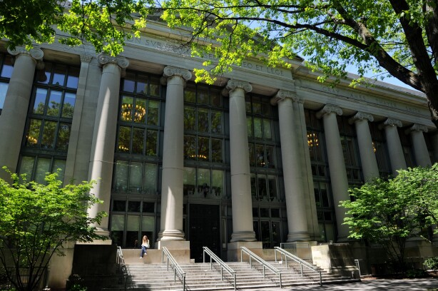 Harvard Law, Barbri, Others Defeat Bribery, Conspiracy Claims