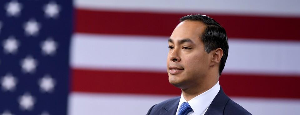 Castro Wants to Increase H-1B Visas as Trump Continues Crackdown