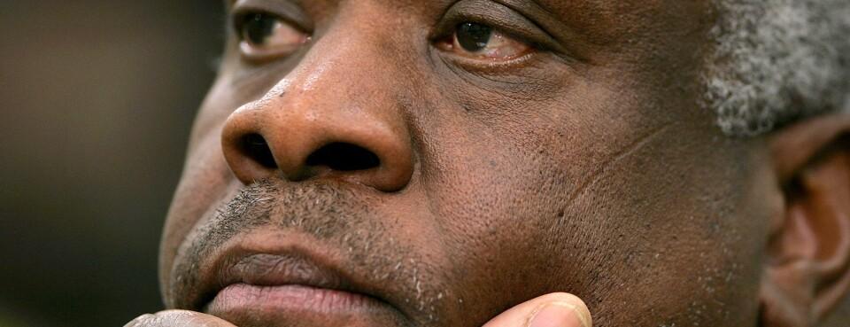 Thomas Bid to Revisit Touchstone Cases Gains Gorsuch Vote
