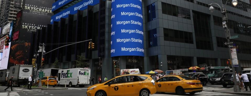 Morgan Stanley Broker Can Seek Disability Income Bump