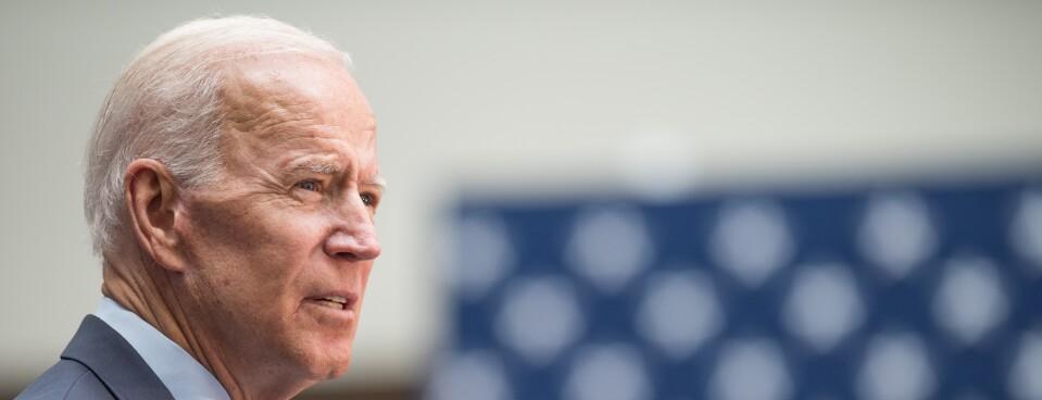 Biden Touts Union Jobs in $2 Trillion Plan to Build Clean Energy