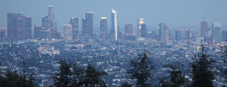 Los Angeles Olympics Contract Sought by Labor Union in Lawsuit