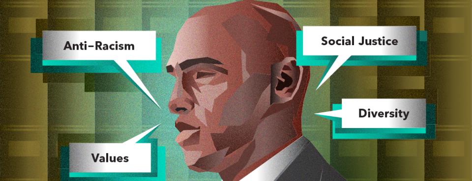 Black Firm Leaders Drive Big Law Social Justice Efforts