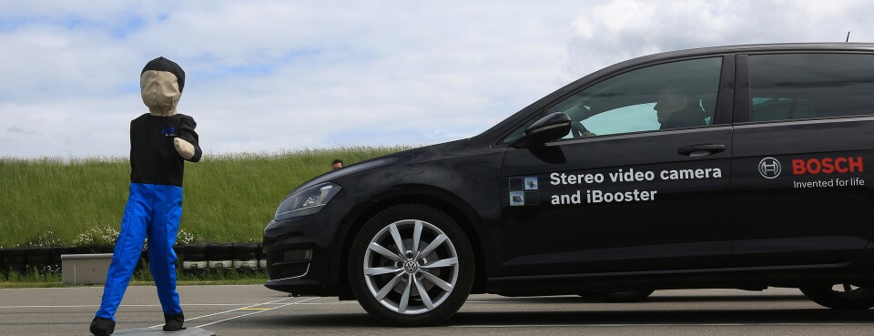 INSIGHT: The Decade-Long Self-Driving Honeymoon Is Over. What's Next?