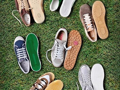 Converse Bid to Block Skechers Sneakers Revived on Appeal (1)
