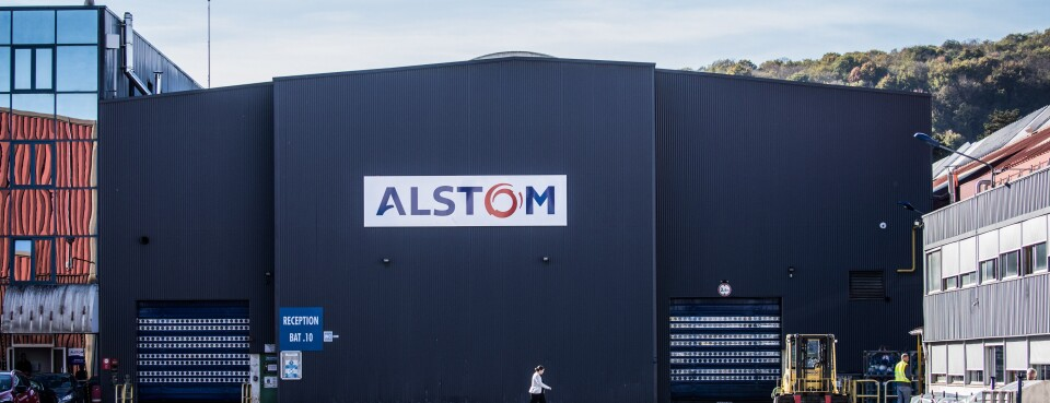 Former Alstom Exec Gets Bribery Convictions Tossed Out (Corrected)