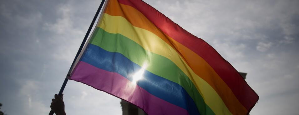 LGBT rights --