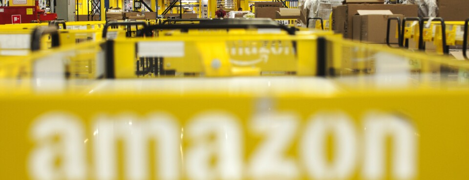 DOL Must Hand Over Amazon Safety Data to Journalism Outlet