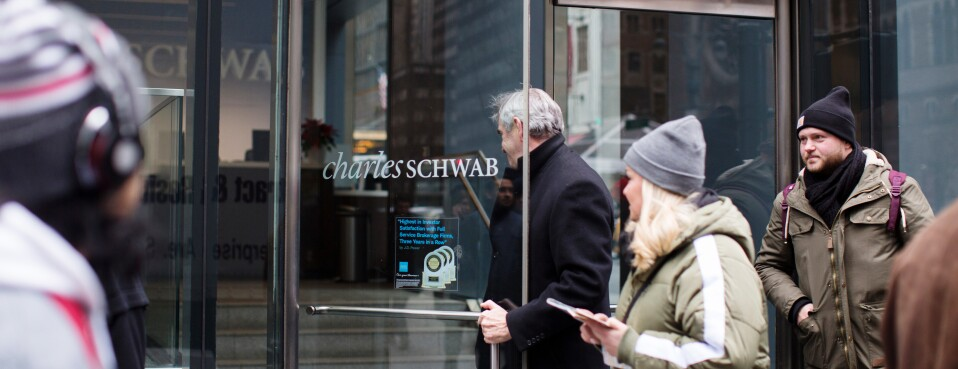 Charles Schwab 401(k) Lawsuit Trimmed but Moves Forward