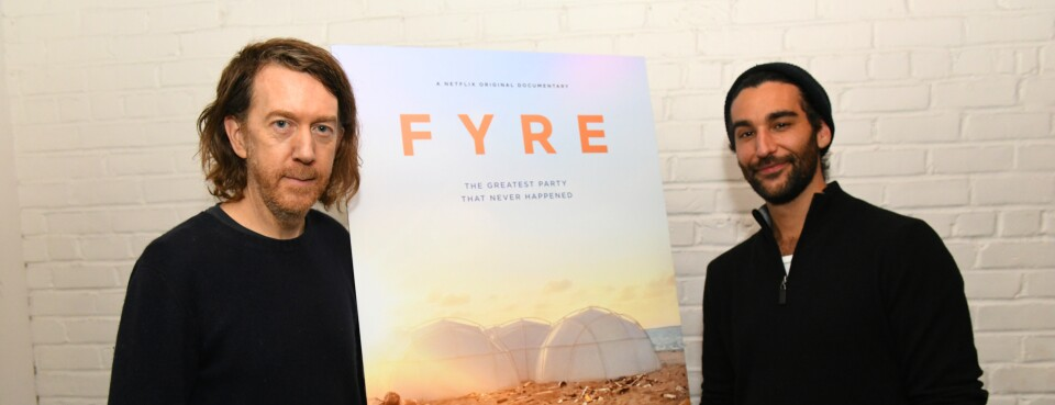 Judge Urges Trustee for Fyre Festival to Work With U.S. Attorney