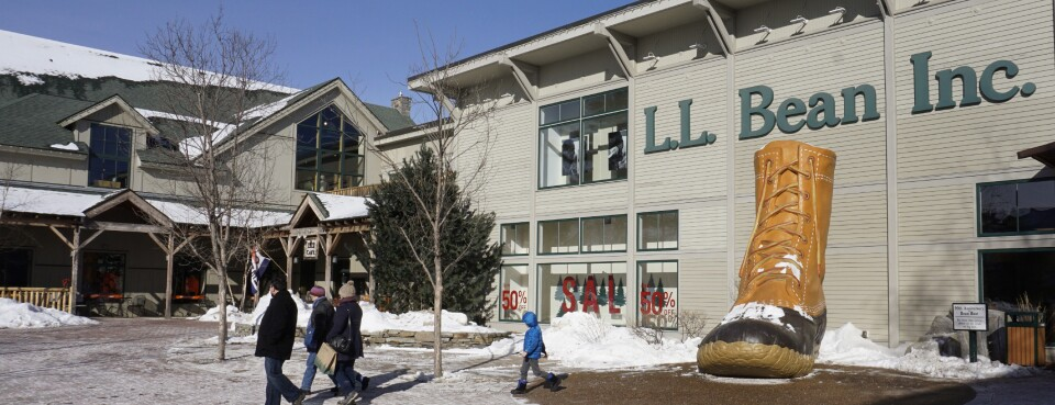 L.L. Bean Defeats Another Class Suit Over Return Policy Change