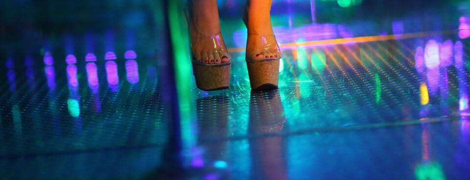 Strip Club Cases Show How Little Your Image Is Protected Online