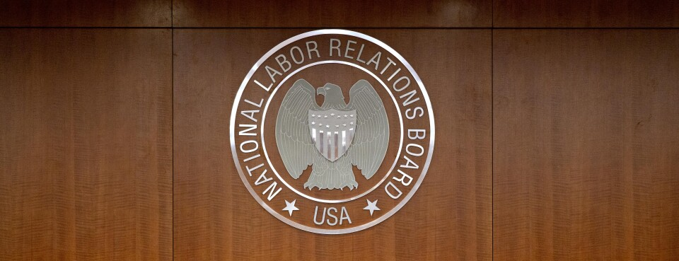 NLRB Approves Maritime Company's Moonlighting, Strike Rules