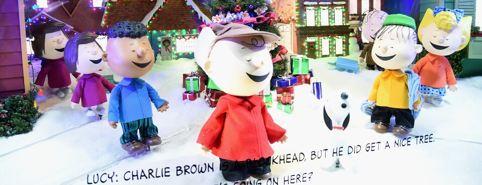 Dollywood Sued for Using 'Charlie Brown Christmas' Song