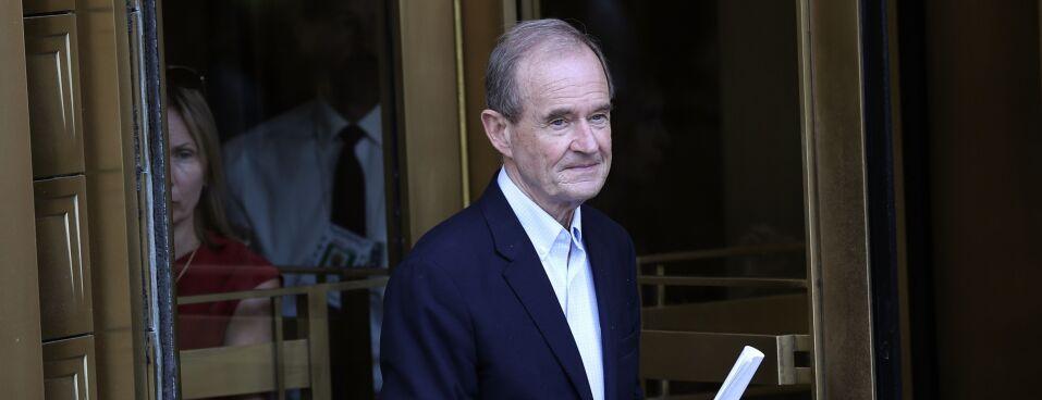Boies Schiller's Virus Loan Totaled $10 Million, Records Show
