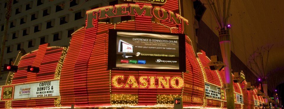 Boyd Gaming One of Many Industry Players with New Legal Leads