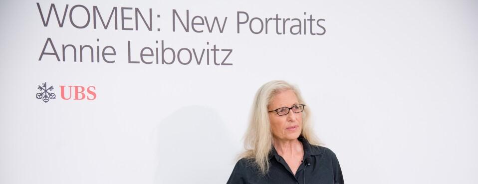 Annie Leibovitz Sues Univision Over Caitlyn Jenner Photos (1)