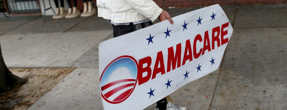 More Than 900,000 Sign Up for Obamacare; Enrollment Down 21%