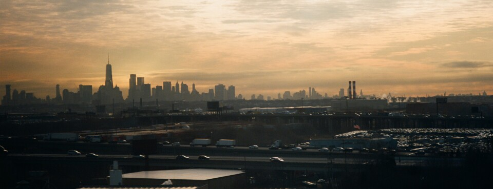 New York Sues EPA Over Interstate Ozone Pollution (2)